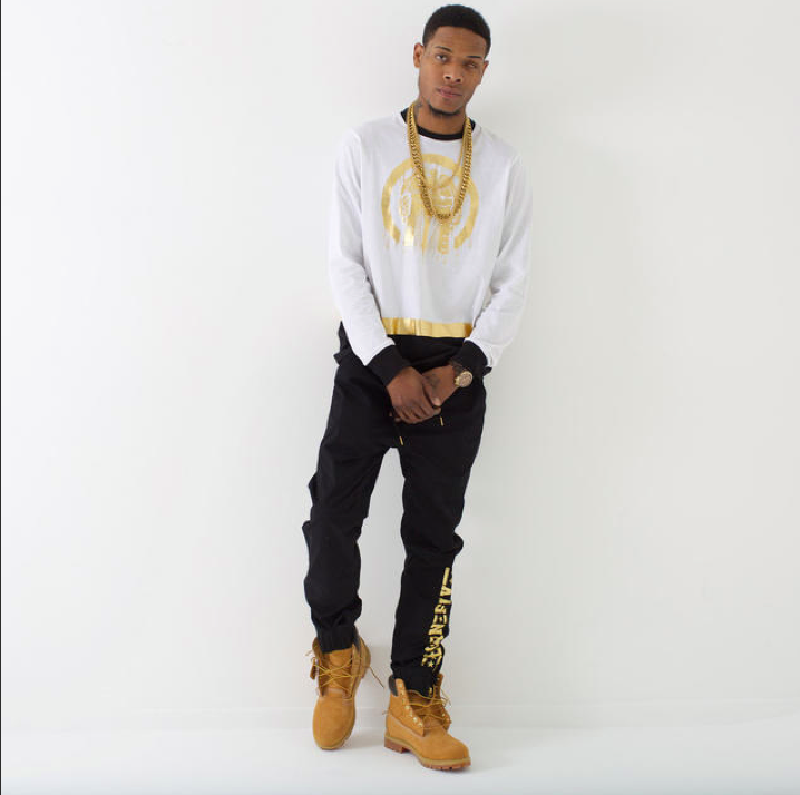 Breakout Rap Sensation Fetty Wap Talks Texting Kanye, Story Behind 'Trap Queen'