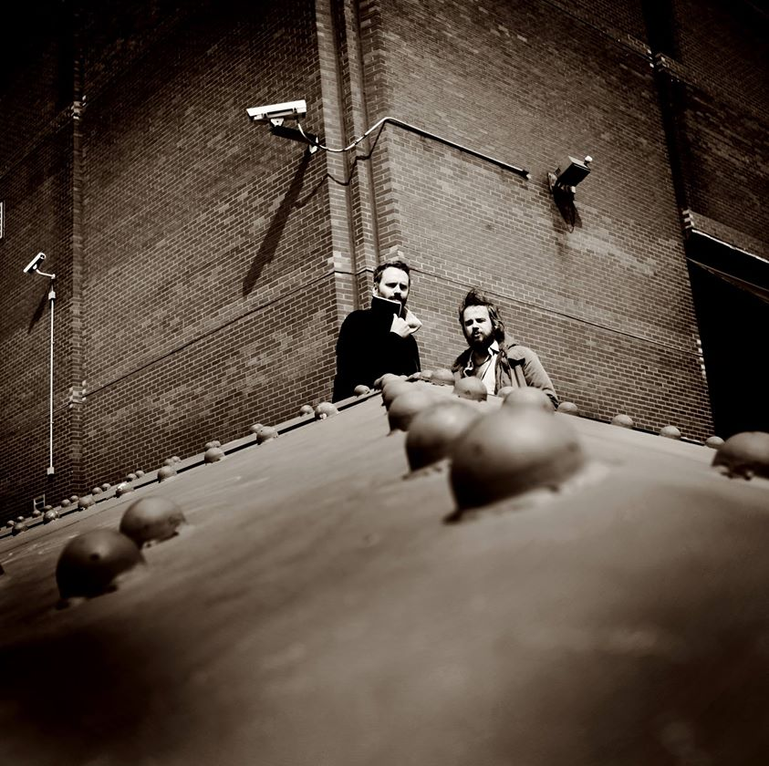Ether in C Minor: Exploring the Cosmos With A Winged Victory for the Sullen