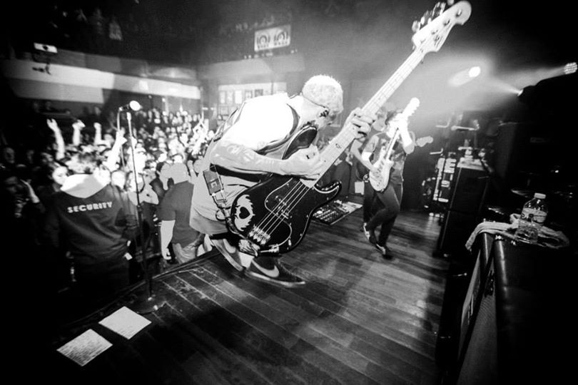 Pete Wentz Interview: Fall Out Boy Reinvigorates Its Sound