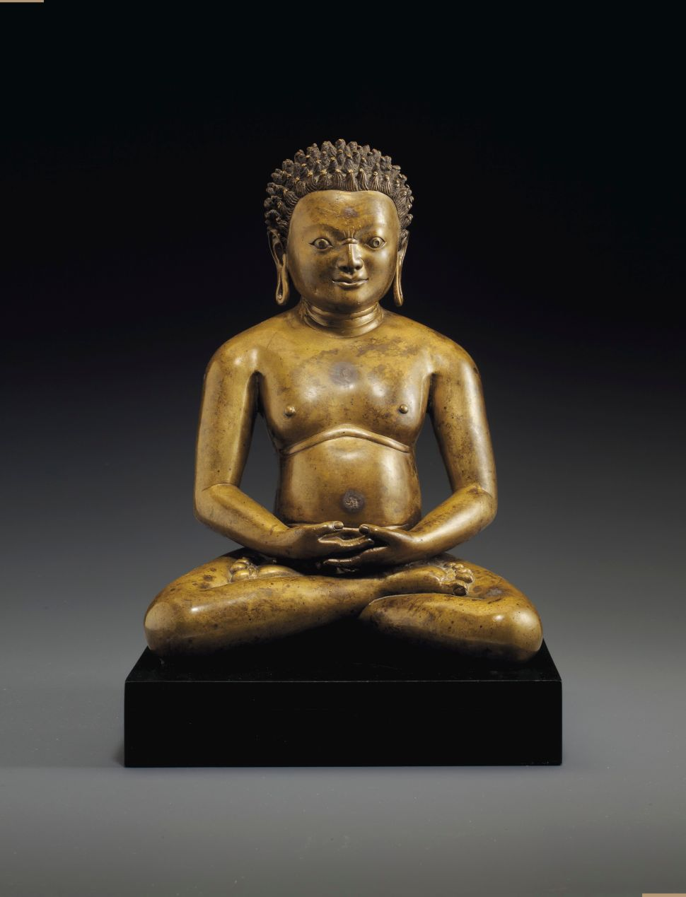 Million Dollar Yogi and More Treasures For 'Asia Week' Hit New York
