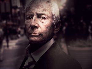 The Jinx's Robert Durst