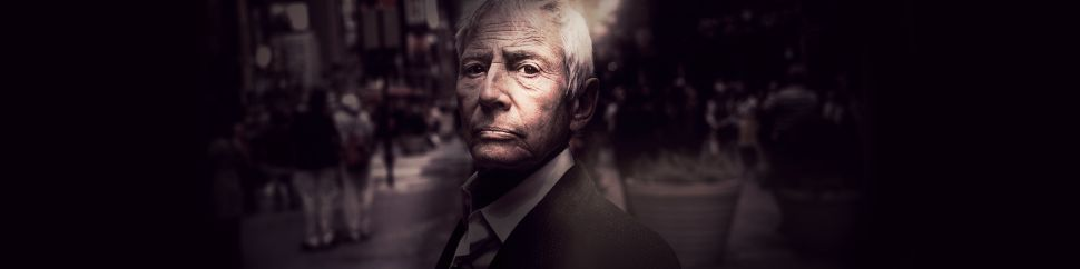 The Perfect (Spoiler!) Crime: Art, Justice and 'The Jinx'