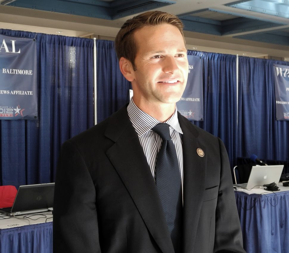 What's the Matter With Illinois? Aaron Schock's Resignation and Millennial Disgrace