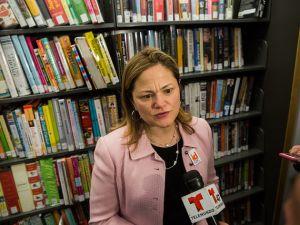 Council Speaker Melissa Mark-Viverito. (Photo: William Alatriste/NYC Council)