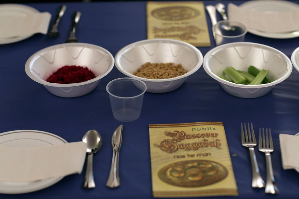 How to Lead a Kick-Ass Passover Seder