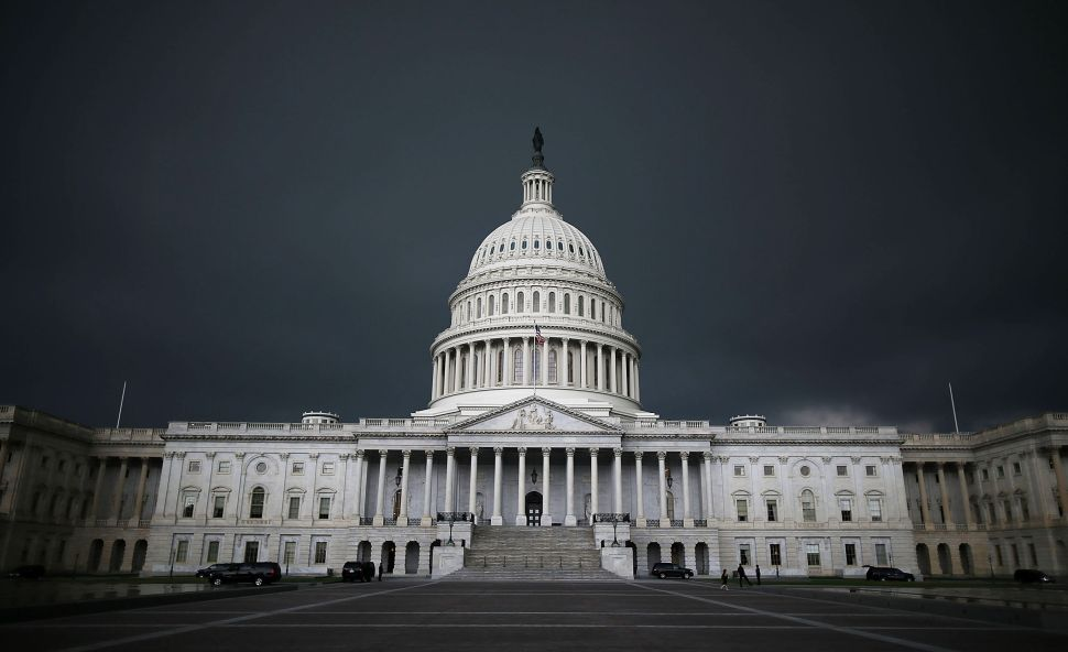 Washington D.C. Emerges as Cybersecurity Mecca, But Without Cute Tech Scene Nickname