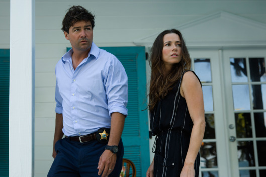 'Bloodline' Recap 6-9: Sex, Drugs, and More Voice-Over Narration