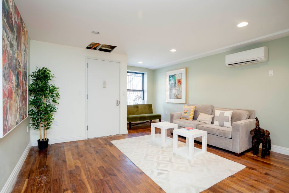 When Less Is More (Lots More): Brooklyn Brownstones Go Condo, But They Don't Go Cheap