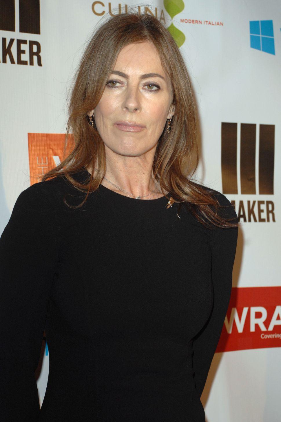 'Zero Dark Thirty' Director Kathryn Bigelow Nabs Tribeca Condo for $3M