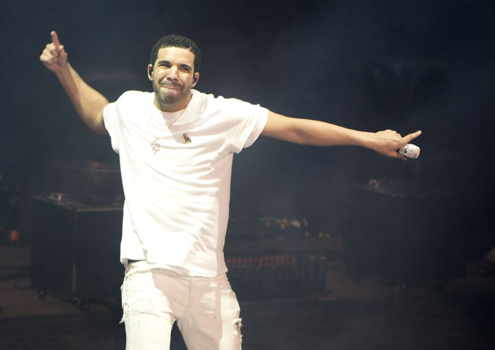 Art World Abstracts: Drake to Soundtrack a Show at Sotheby's, and More!