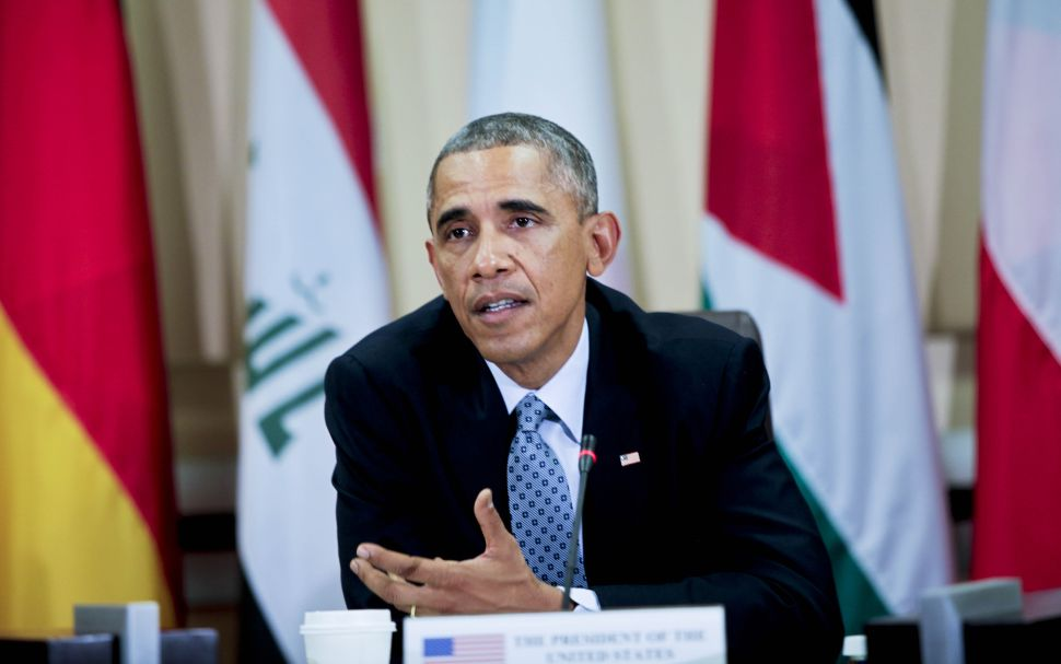 President Obama Must Not Complete a Disastrous Deal With Iran