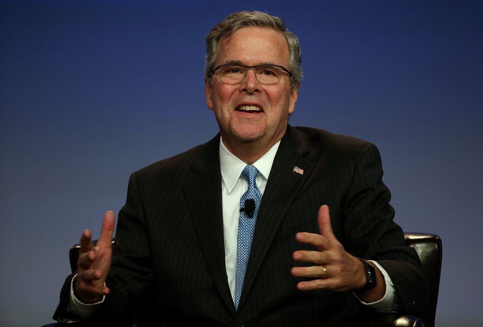 Asian Congresswomen: Bush's 'Anchor Baby' Comments Prove He's 'Unfit' for Presidency