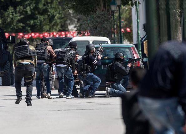 UPDATE: Gunmen Attack the Bardo National Museum in Tunis