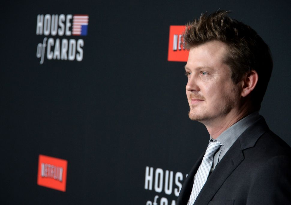 Beau Willimon's New Tricks: In the Graveyard with 'House of Cards' Creator