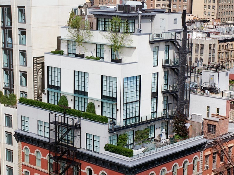 End of an Era: City's Oldest $20M-Plus Listing Finally Sells, for $24.5M