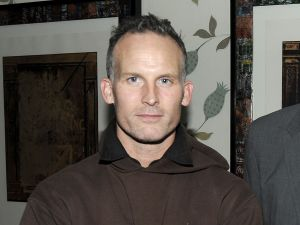 Matthew Barney. (Photo Courtesy Patrick McMullan)
