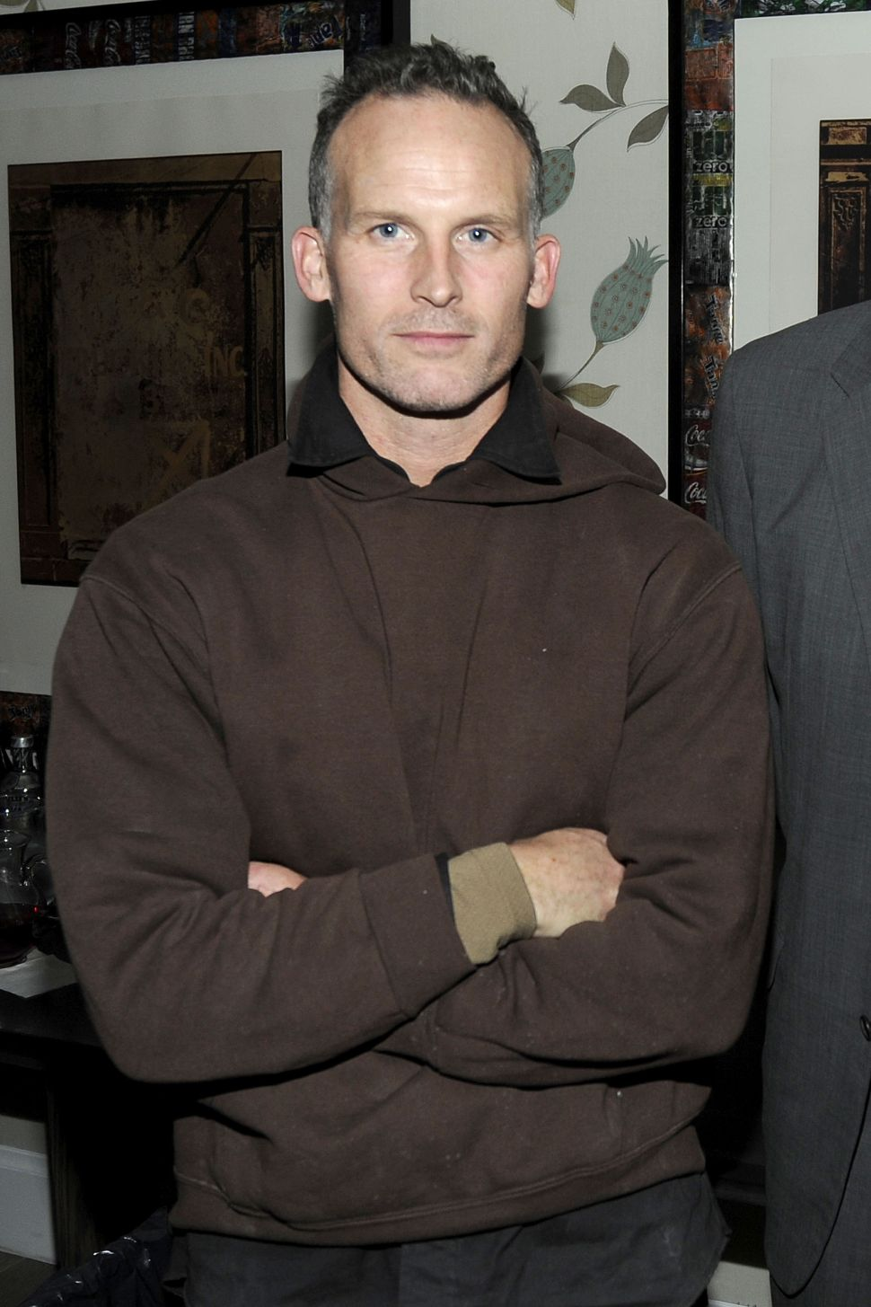 Matthew Barney Isn't Actually Dating Sheryl Crow, and Other Stray Armory Week Gossip