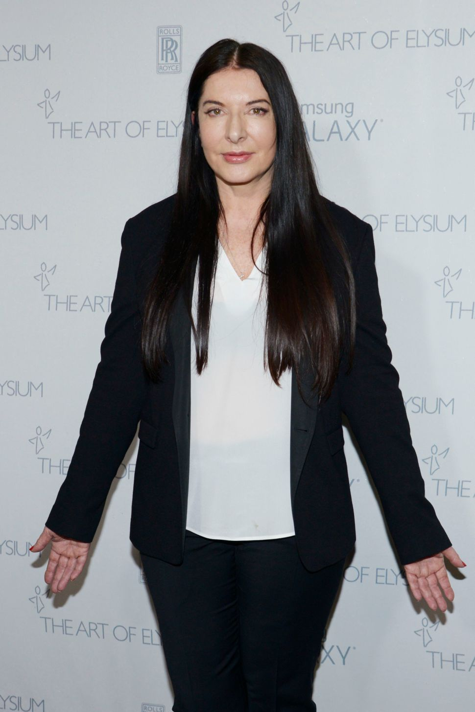 Art World Abstracts: We're Finally Getting a Memoir From Marina Abramovic, and More!