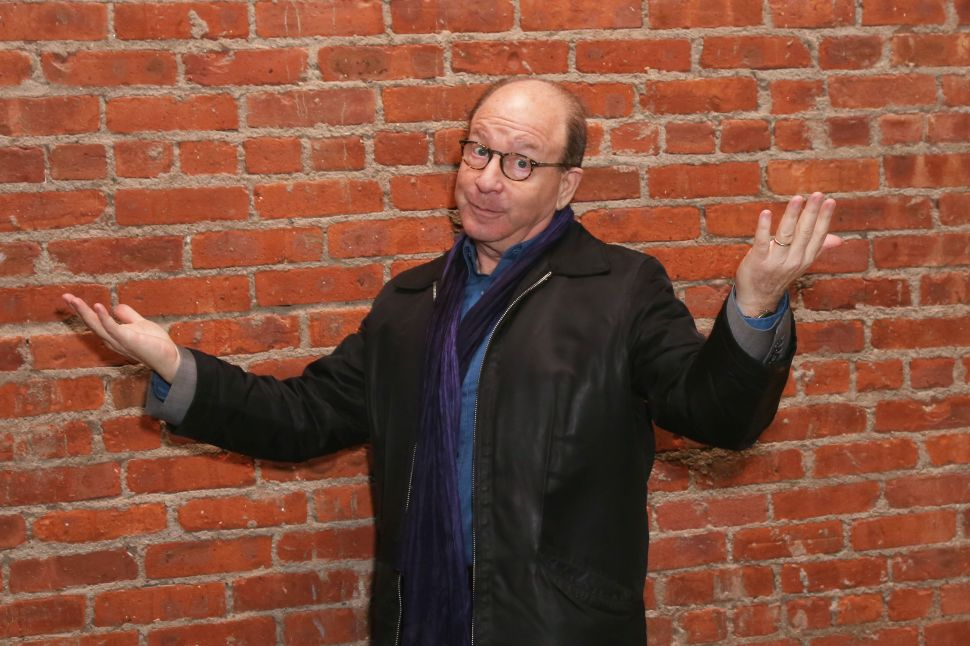 Jerry Saltz Burned His MoMA Press Pass in Protest