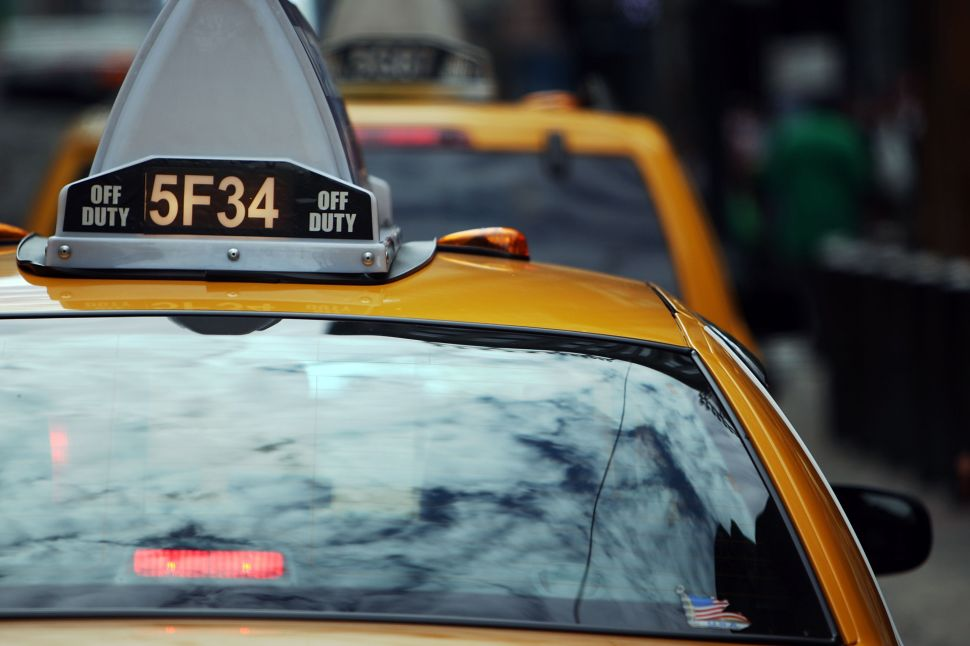 Gett Slashes NYC Prices Again Without Paying Drivers a Cent Less