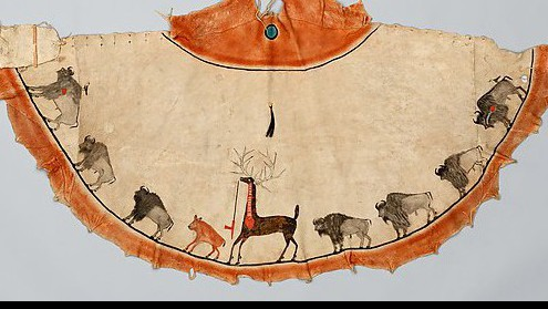 Don't Miss This Show: An Appreciation of the Met's 'Plains Indians'