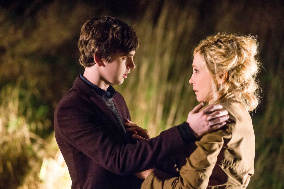 'Bates Motel' Producers and Stars Answer All Your Burning Season 3 Questions