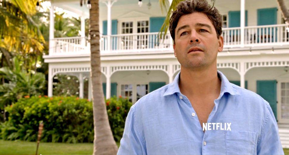 'Bloodline' Recap Series Premiere: Watching Netflix With Rayburns On