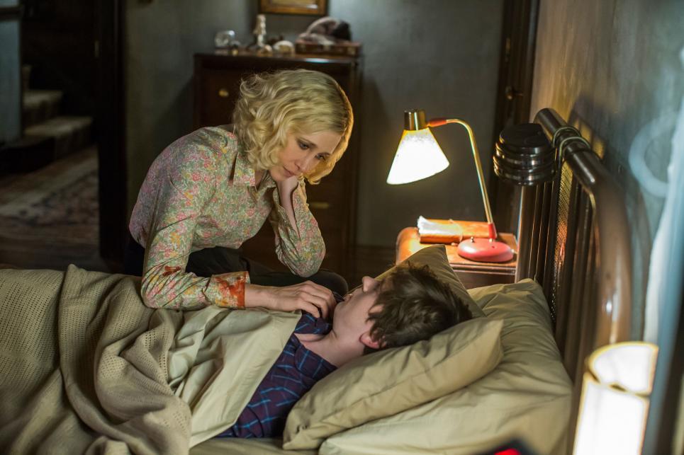 'Bates Motel' Recap 3×4: SEXCRAZED