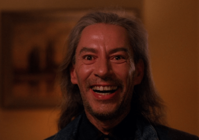 Revisiting 'Twin Peaks' 2×7: What About BOB?