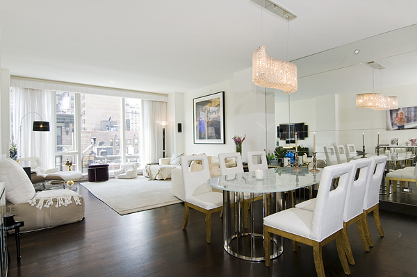 Former Yankees Ace David Cone Trades UES Pad for $5.9M