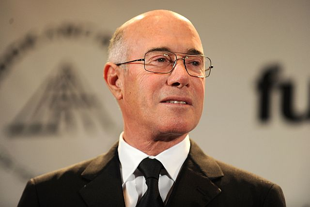 Art World Abstracts: The Tale Behind David Geffen's Gift to Lincoln Center, and More!