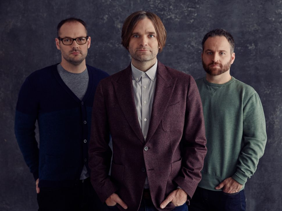 The Reincarnation of Death Cab For Cutie