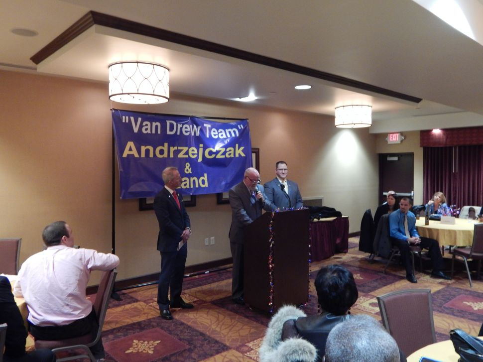 Like LD2, North Jersey gaming opposition a political quandary for LD1 opponents