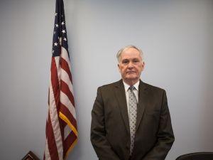 Department of Correction Commissioner Joseph Ponte.