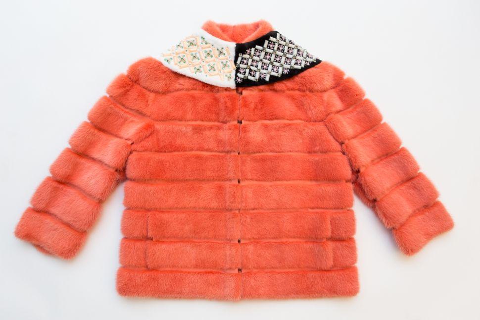 Springtime Fur: Fendi Says, Why Not?