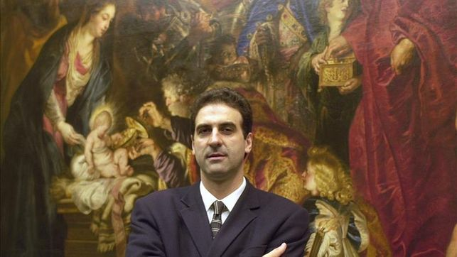 Art World Abstracts: London's National Gallery Taps Director Amid Strikes, and More!