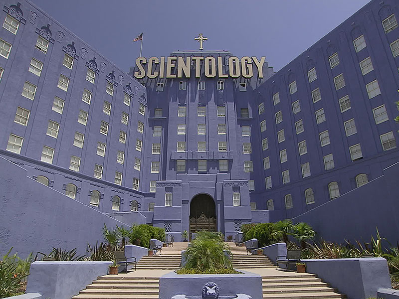 Suppressive Persons: 'Going Clear,' Scientology, and the Appeal of Absolutism