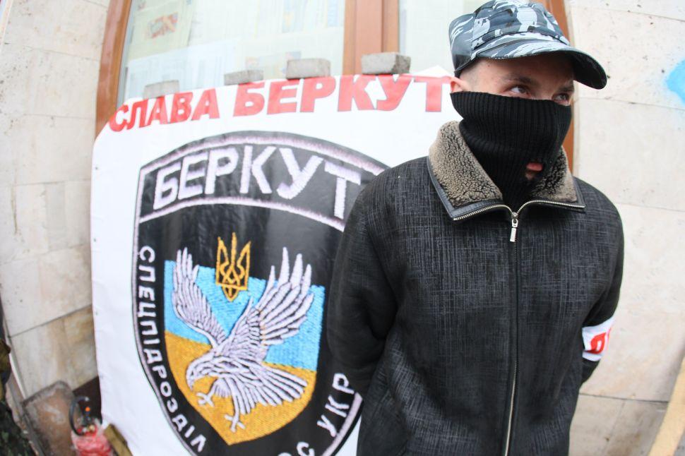 Pro-Russian Hackers Expose U.S. Military Contractor Activity in Ukraine