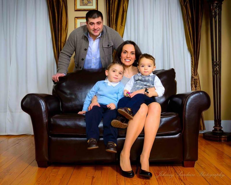 LD20 Democratic Primary: Farina to run with Monteiro