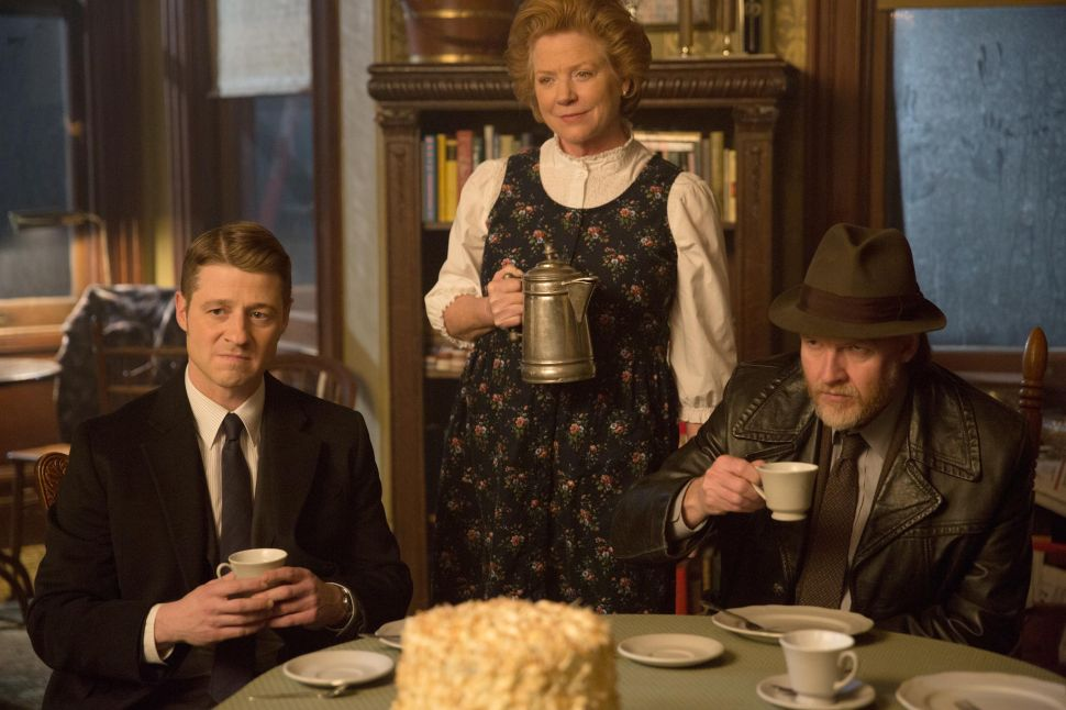 'Gotham' Reference Guide 1×18: I Knew Hannah Horvath Was a Monster