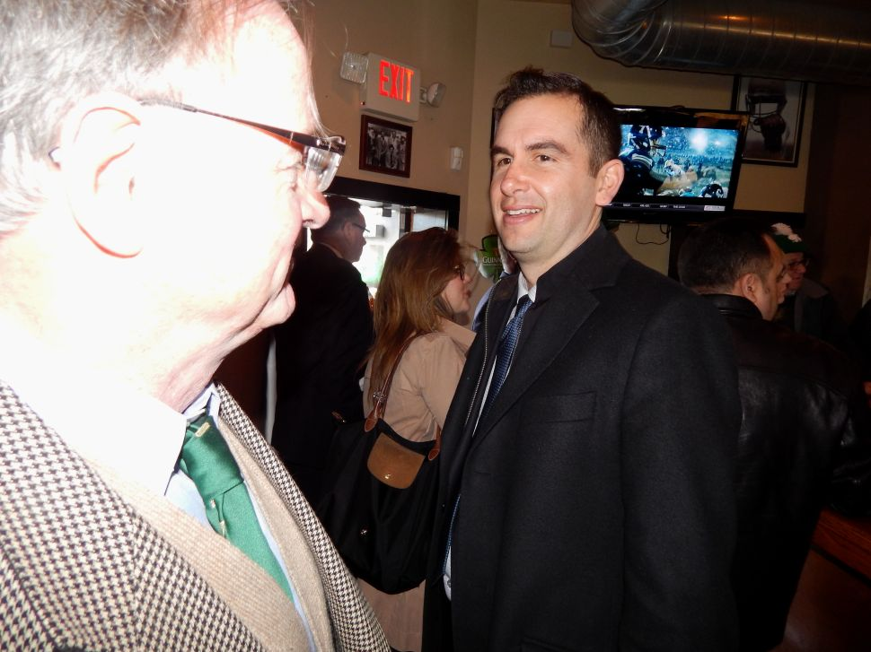 Report: new subpoena seeks intel on whether Christie allies punished Fulop