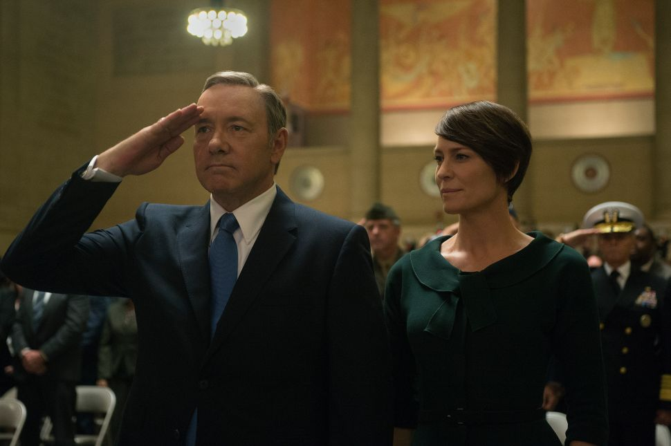 The Ins and Outs of 'House of Cards' Season 3, Episodes 3-9