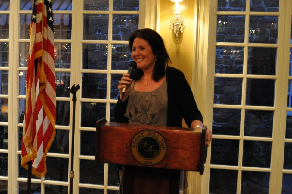 Schepisi, recovering from brain aneurysm, shows up at fundraiser