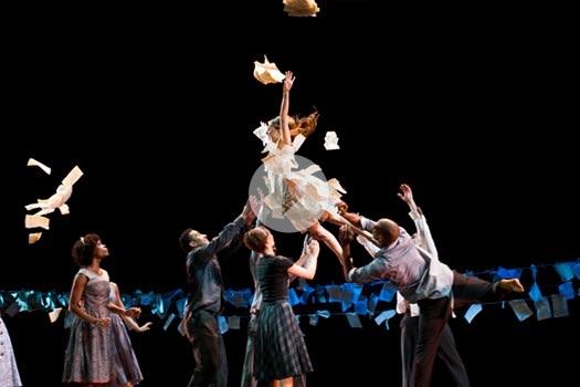 Breaking: Top N.Y. Avant-Garde Ballet Company Closes