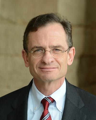 Metropolitan Museum of Art Names Daniel Weiss President as Emily Rafferty Steps Down