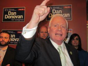 State Senator Martin Golden. (Photo: Will Bredderman/New York Observer).