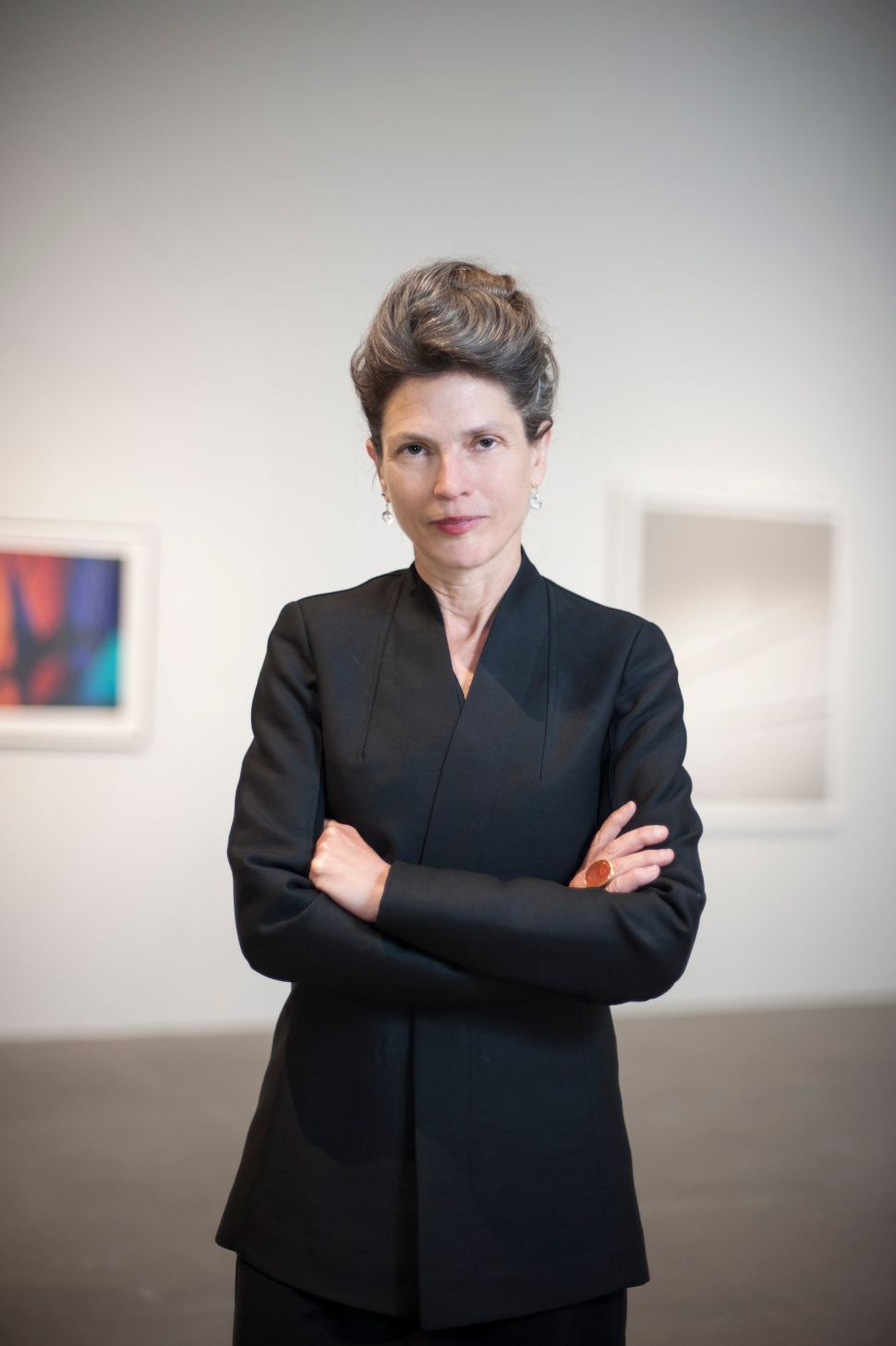 Ingrid Schaffner to Curate the 57th Carnegie International in 2018