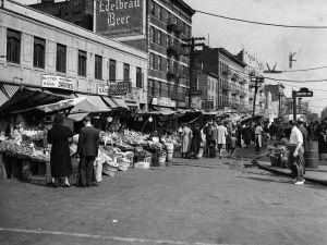 Arthur Avenue (circa 1940) Wikipedia
