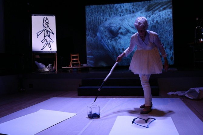 Helen Frankenthaler Foundation Gifts the US Pavilion at the Venice Biennale $200,000
