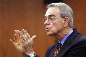 Hayden offended by federal leak in Menendez case